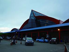 Sentani, Provinsi Papua