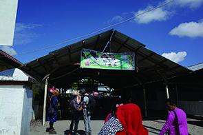 Wamena, Provinsi Papua
