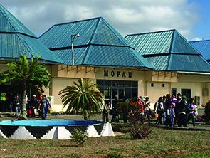 Merauke, Provinsi Papua
