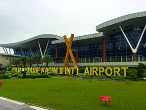 Pekanbaru, Provinsi Riau