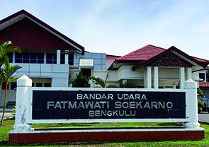 Bengkulu, Provinsi Bengkulu