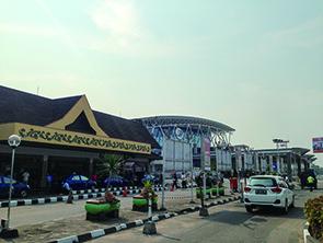 Pontianak, Provinsi Kalimantan Barat