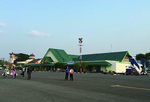Gorontalo, Provinsi Gorontalo