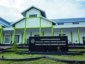 Baubau, Provinsi Sulawesi Tenggara