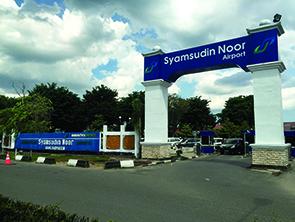 Banjarmasin, Provinsi Kalimantan Selatan