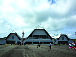 Kei Kecil, Provinsi Maluku