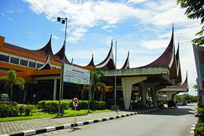 Padang, Provinsi Sumatera Barat