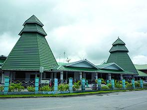 Biak, Provinsi Papua