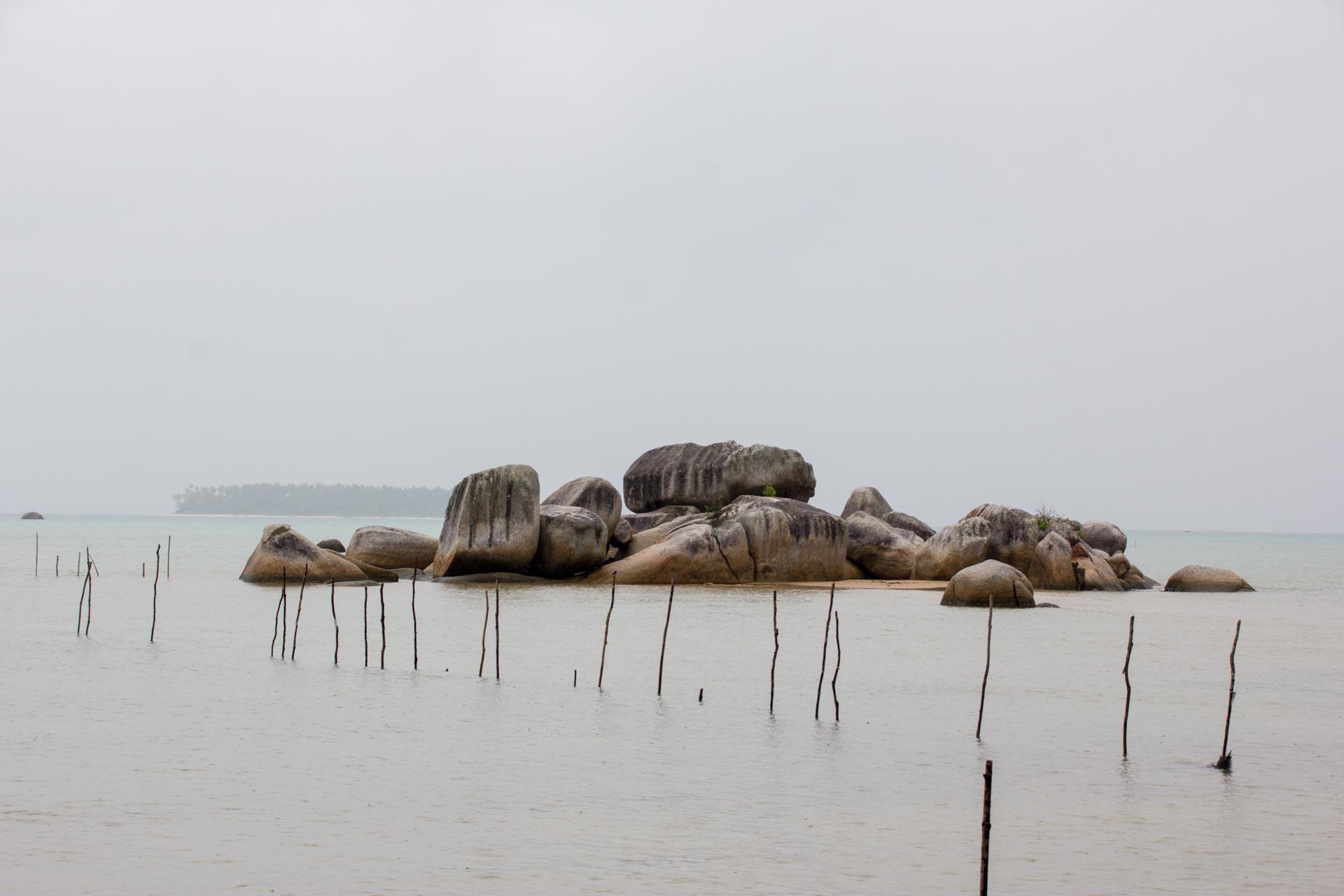 (リアウ諸島)Batu Madu